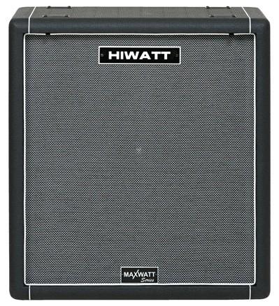 Hiwatt Maxwatt B410 MKII Cab