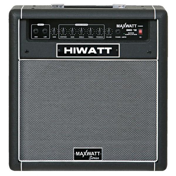 Hiwatt Maxwatt B60 12 MKII Combo