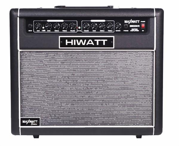 Hiwatt Maxwatt G50 12 CMR Combo
