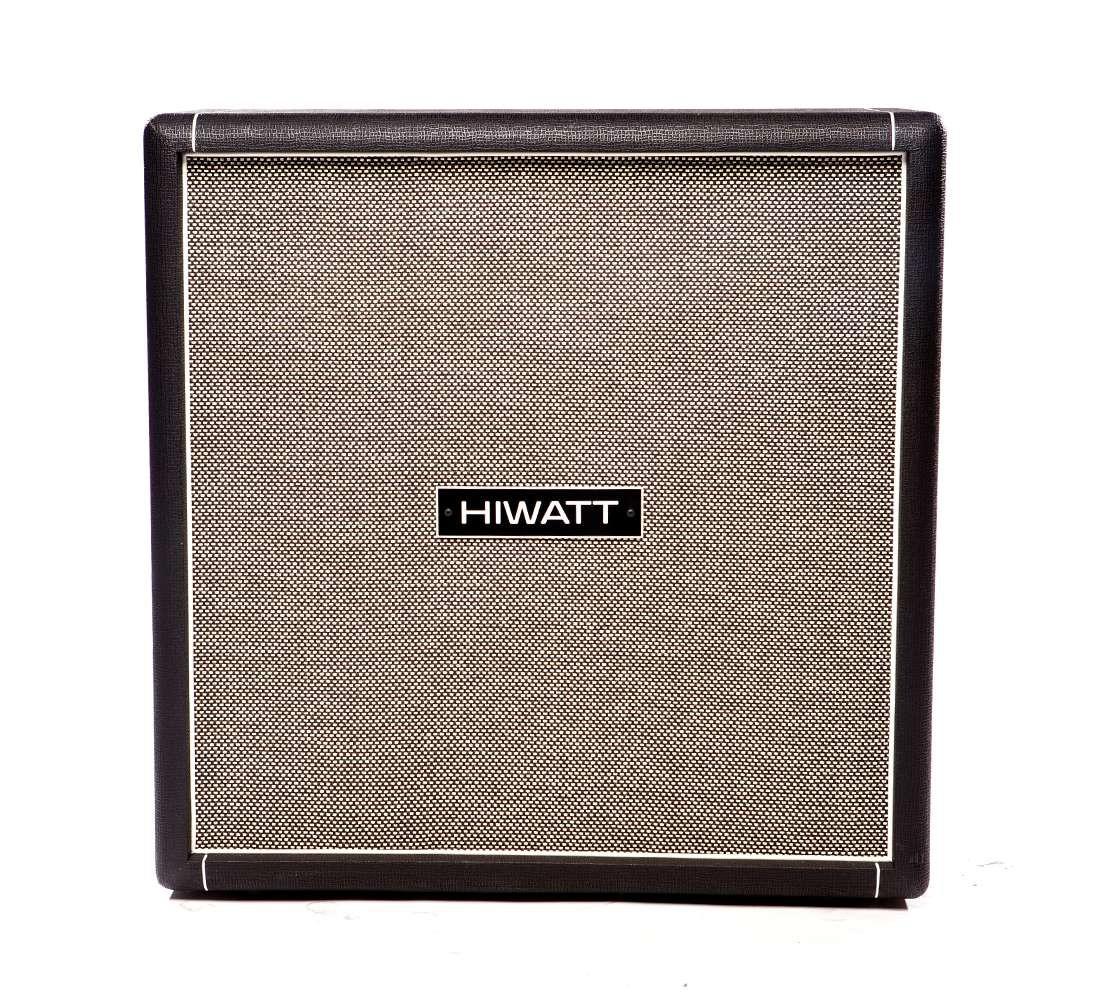 Hiwatt SE4123C Custom Cabinet  Celestion Speakers