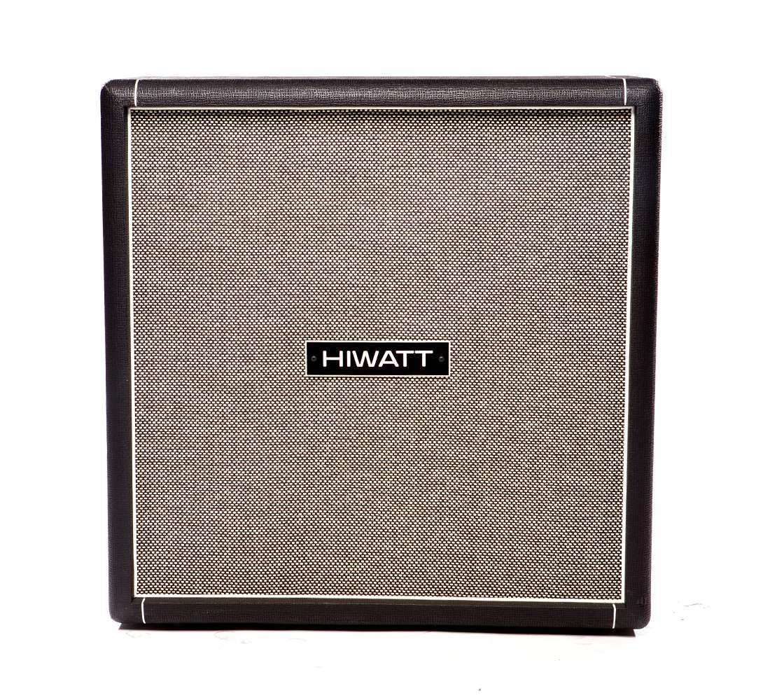 Hiwatt SE4123F Custom Cabinet  Fane Speakers