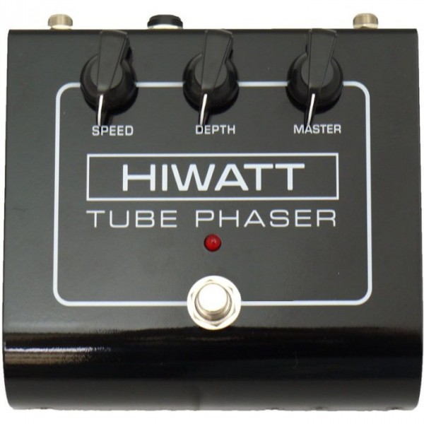 Hiwatt Tube Phaser