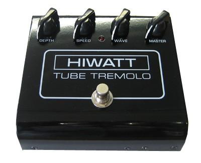 Hiwatt Tube Tremolo