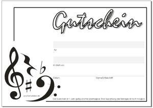House of Sound Gutschein