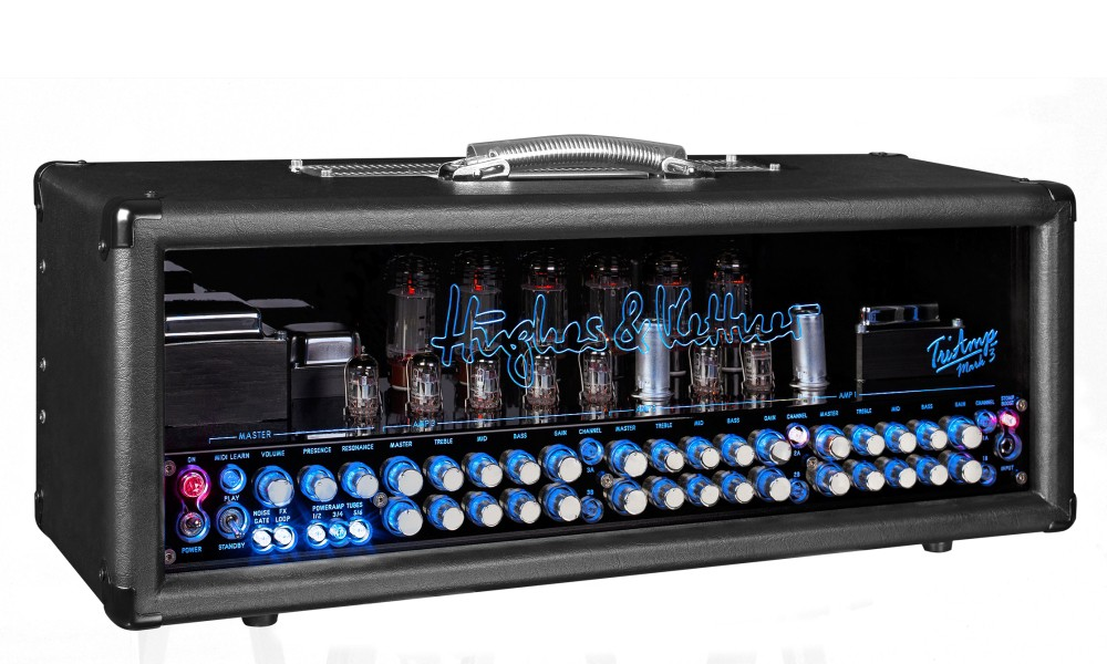 Hughes   Kettner Triamp Mark 3