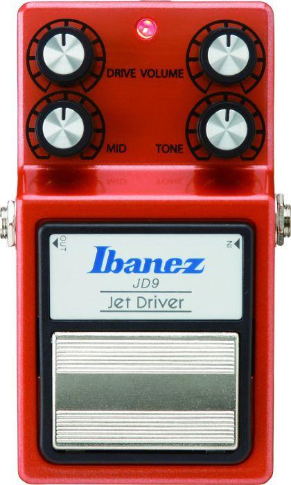Ibanez JD9 Jet Driver Pedal