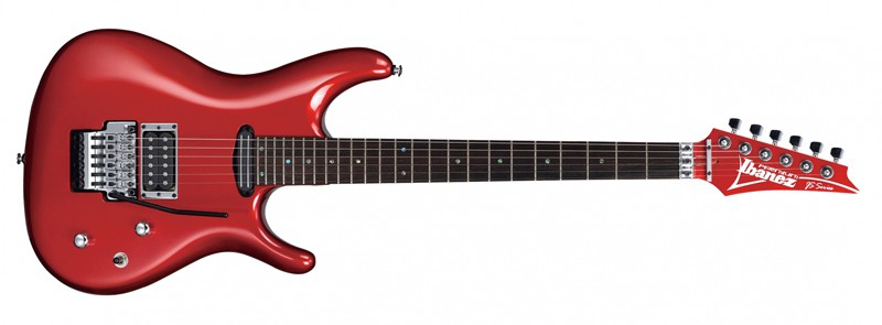 Ibanez JS24P CA Joe Satriani Premium