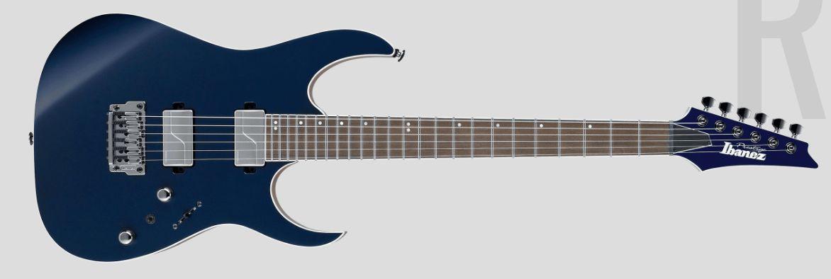 Ibanez RG5121 Blue Prestige