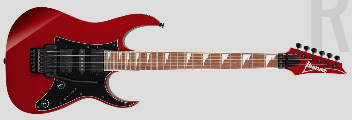 Ibanez RG550DX Red Genesis Collection