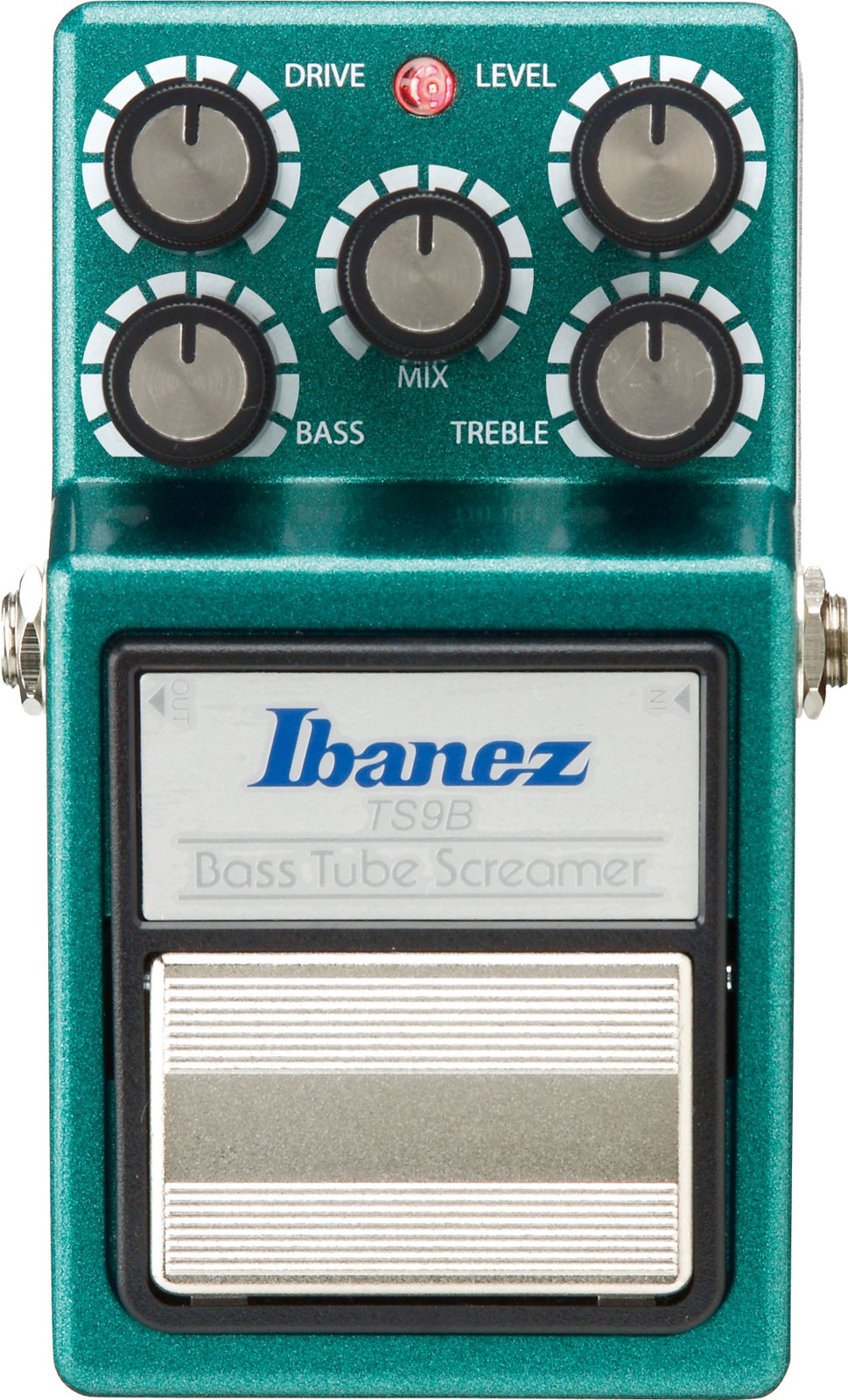 Ibanez TS9B Bass Tube Screamer Pedal