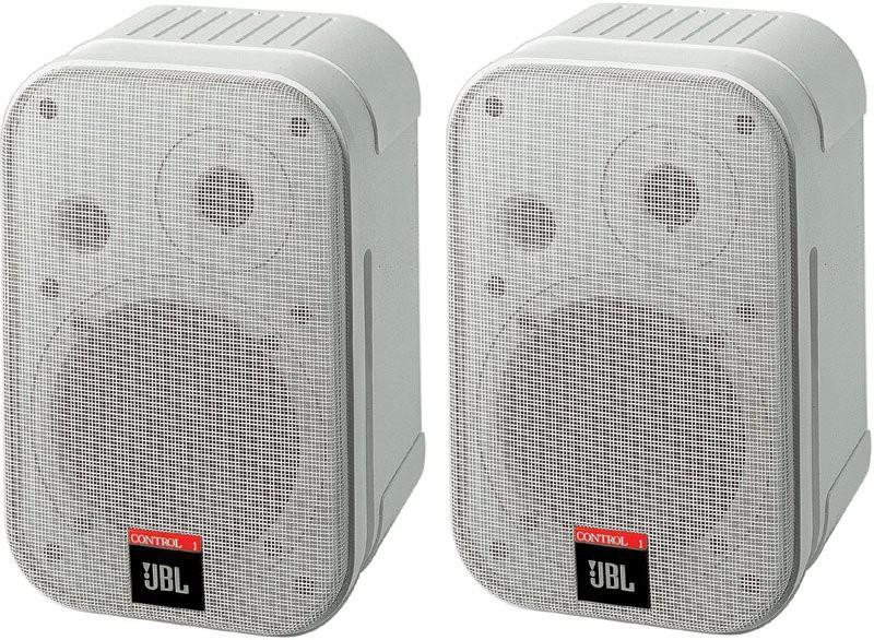 JBL Control 1 Pro Weiss