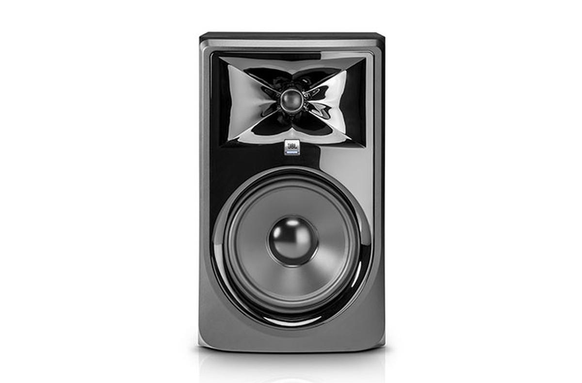 JBL LSR 308P MKII Black