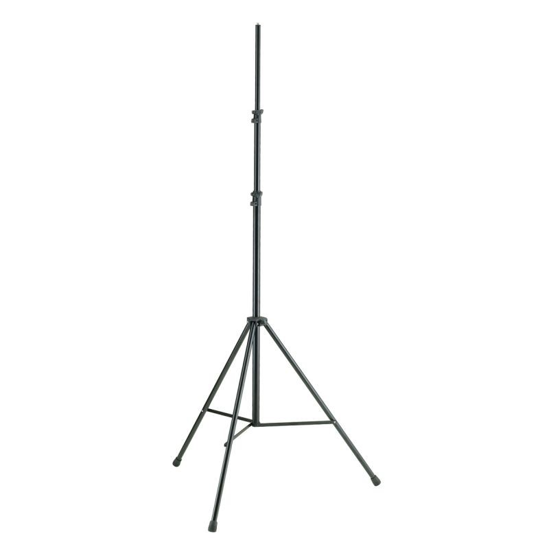 K M 20800 Overhead Mikrofonst    nder hoch schwarz