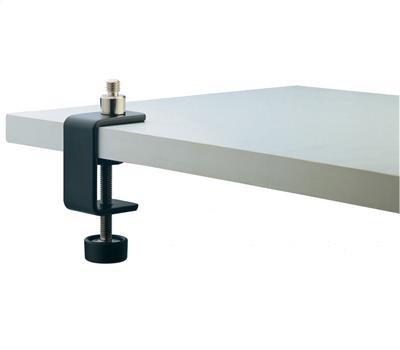 K M 23700 Tischklemmvorrichtung