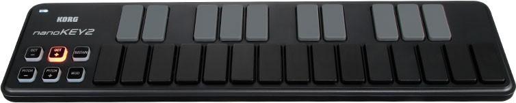 Korg NanoKey 2 Black
