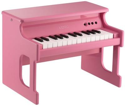 Korg tinyPiano Pink