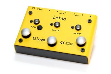 Lehle D Loop SGoS