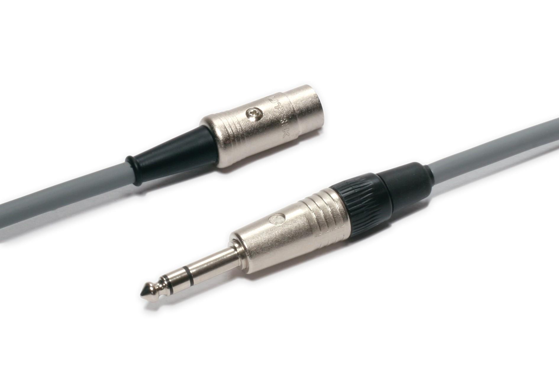 Lehle MIDI Kabel SGoS 0 6m