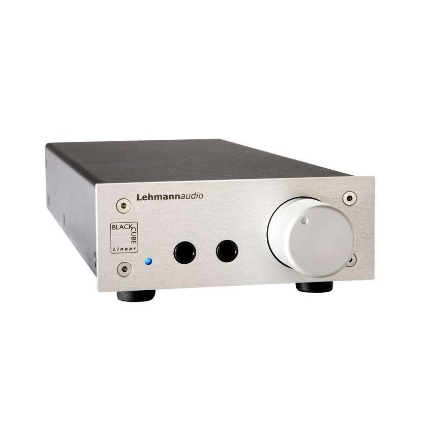 Lehmann Audio Linear Pro Silver