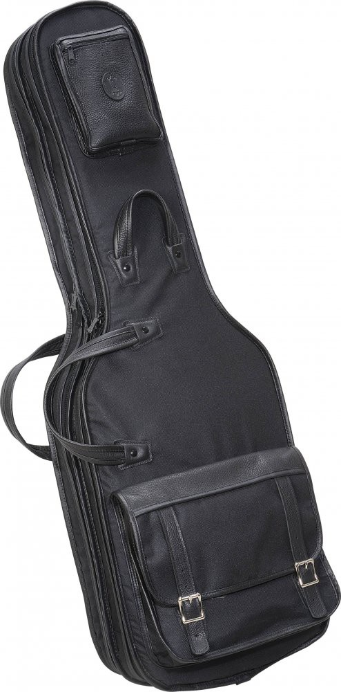 Levys CM77 CM Series Electric Guitar Bag Double
