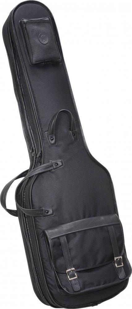 Levys CM88 CM Series Electric Bass Bag Double