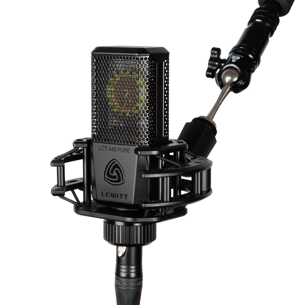 Lewitt LCT 440 PURE Kondensatormikrofon PROMO