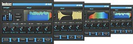 Lexicon LXP Native Reverb PlugIn Bundle
