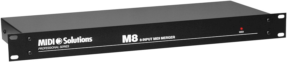 MIDI Solutions M8