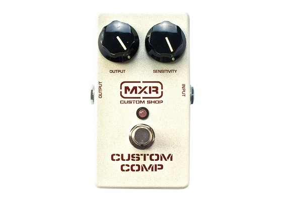 MXR CSP202 Custom Shop Comp