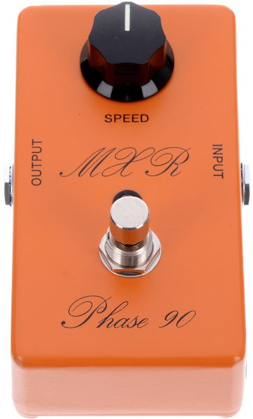 MXR CSP 026 Custom Shop 74 Vintage Phase 90