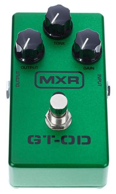 MXR M 193 GT OD Overdrive