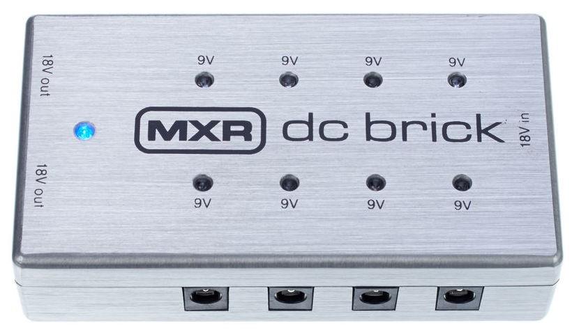 MXR M 237 DC Brick