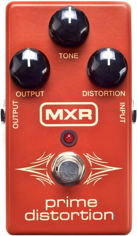 MXR M 69 Prime Distortion
