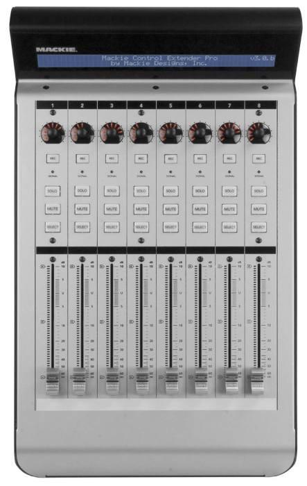 Mackie Control Extender Pro MCU XT Pro