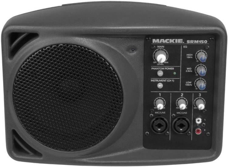 Mackie SRM 150
