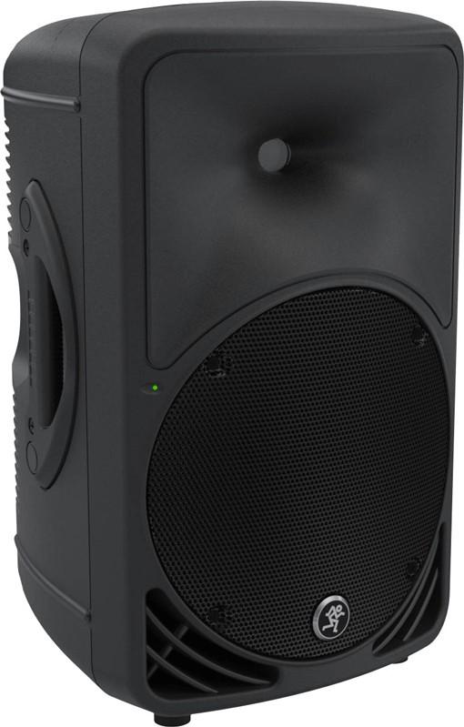 Mackie SRM 350 V3 Black