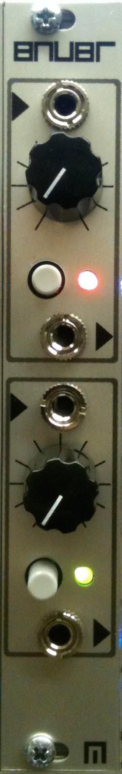 Malekko Modular 8NU8R
