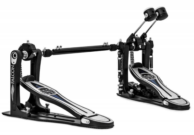 Mapex PF 1000 TW  Doppel Pedal Falcon
