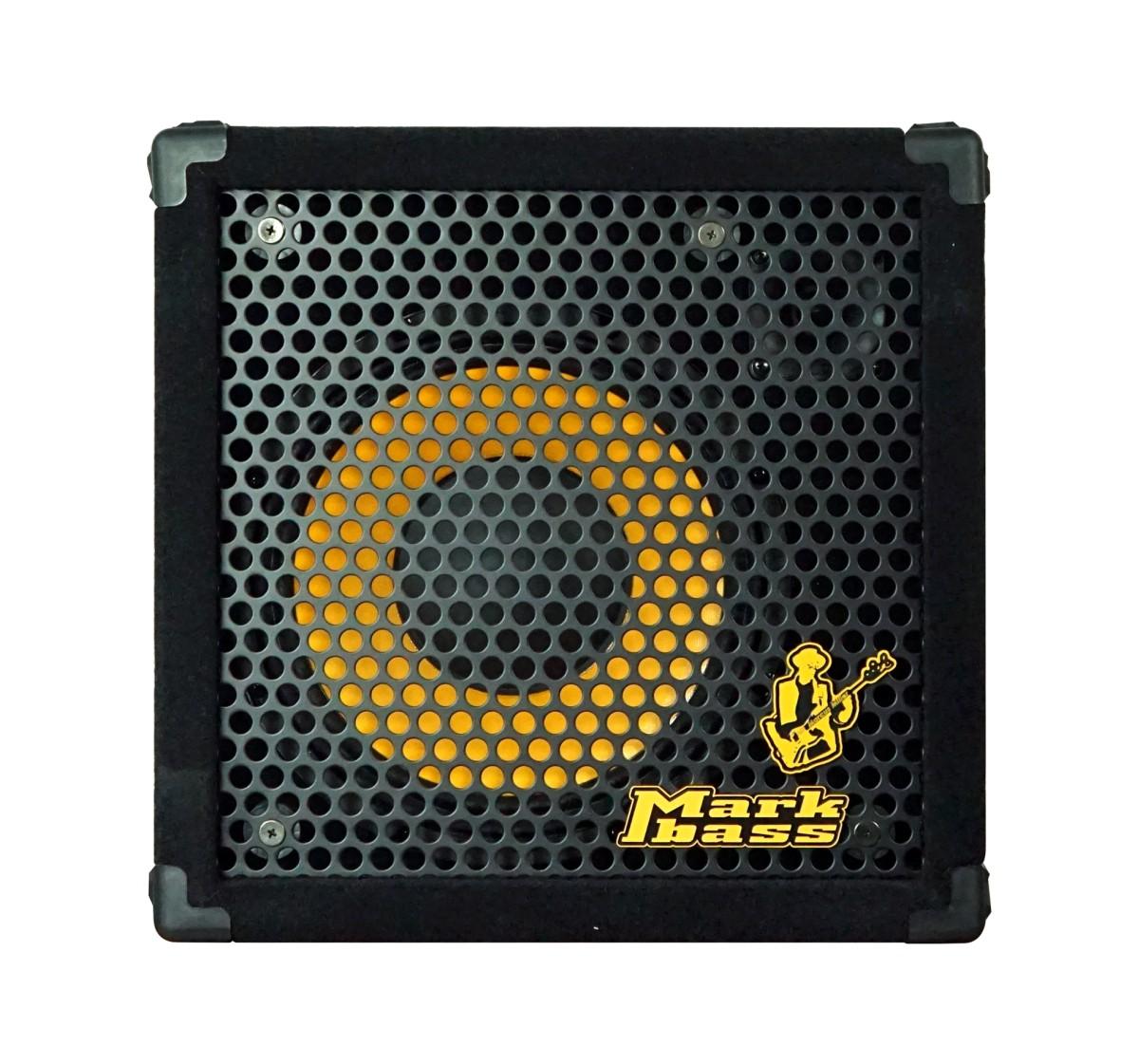 Markbass Marcus Miller CMD 101 Micro 60 Combo