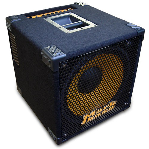 Markbass Mini CMD 151 P Combo
