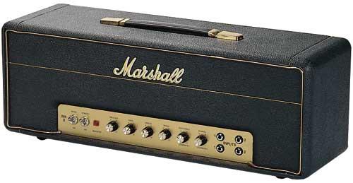 Marshall 1987X  Jimmi Hendrix