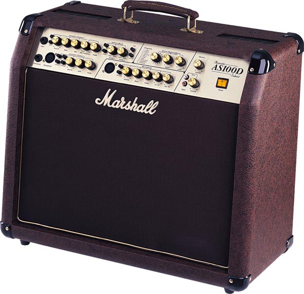 Marshall AS 100D Stereo Akustik Combo
