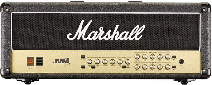 Marshall JVM 205H Top