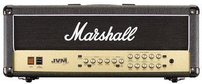 Marshall JVM 210H Top
