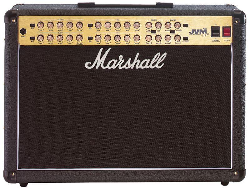 Marshall JVM 410C Combo