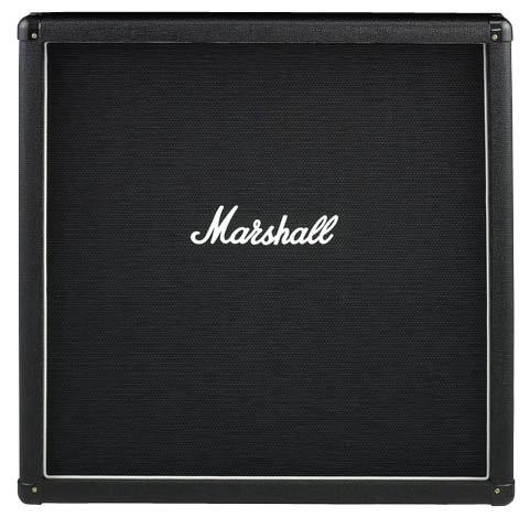 Marshall MX 412A angled  DSL Cabinet