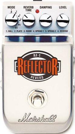 Marshall RF1 Reflector Stereo Reverb