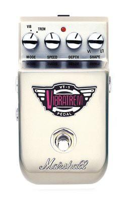 Marshall VT1 Vibratrem Vibrato Tremolo