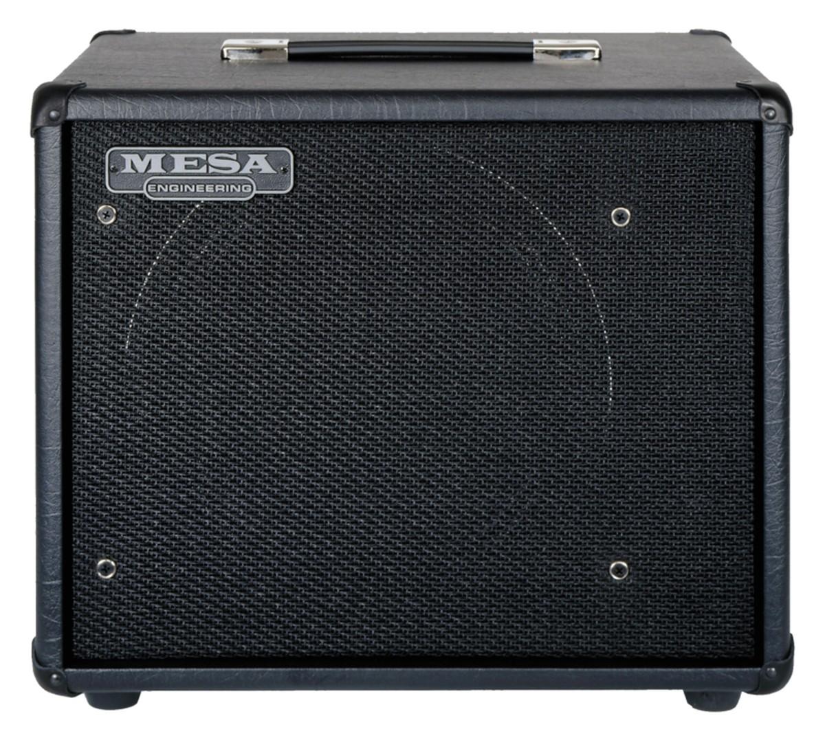Mesa Boogie Compact Cab 112 Thiele Closed Back