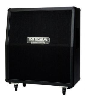 Mesa Boogie Rectifier 412 angled